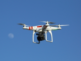 New bill could ban predators from drone use
