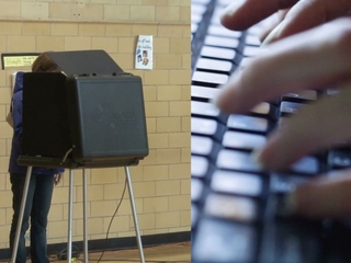 Foreign hackers breach voter databases