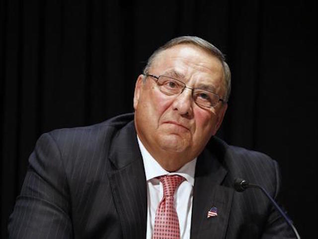 Maine Gov. Paul LePage considers resigning after going on expletive-laden rant