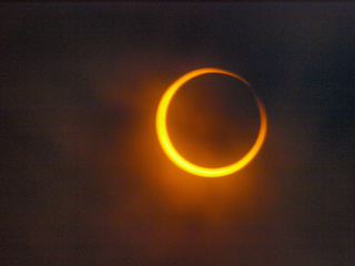 View the Solar Eclipse from Fort Matanzas