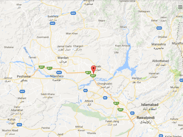 JuA claims Pakistan blast, toll touches 28