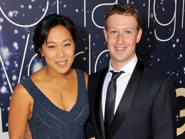 Facebook: Mark Zuckerberg pledges $3bn to beat diseases