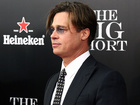 Brad Pitt skips premiere for 'family situation'