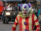 FBI getting involved in creepy clowns case