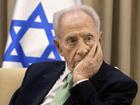 Former Israeli President Shimon Peres dies