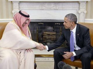 Congress overides Obama's veto of 9/11 bill