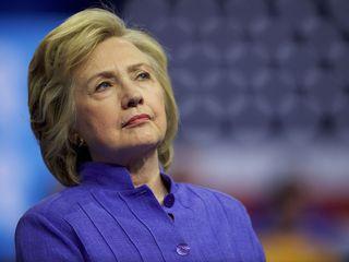 Clinton needs minority turnout in Florida