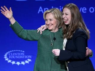 Clinton rape accuser slams Chelsea on Twitter