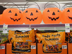 Americans to spend scary amount on Halloween