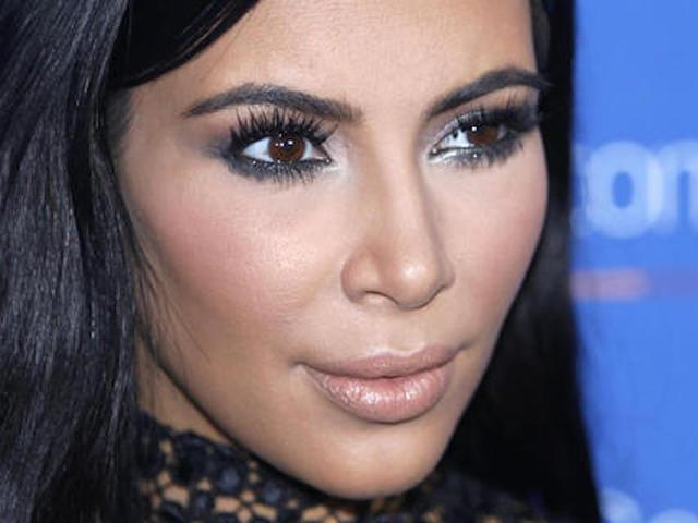 Kim Kardashian arrives NY after robbery in Paris