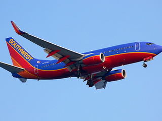 Southwest: Fly nonstop from Tampa to San Diego