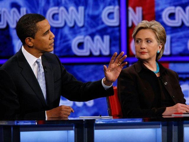 Tim Cook, Bill and Melinda Gates on Hillary Clinton's VP list