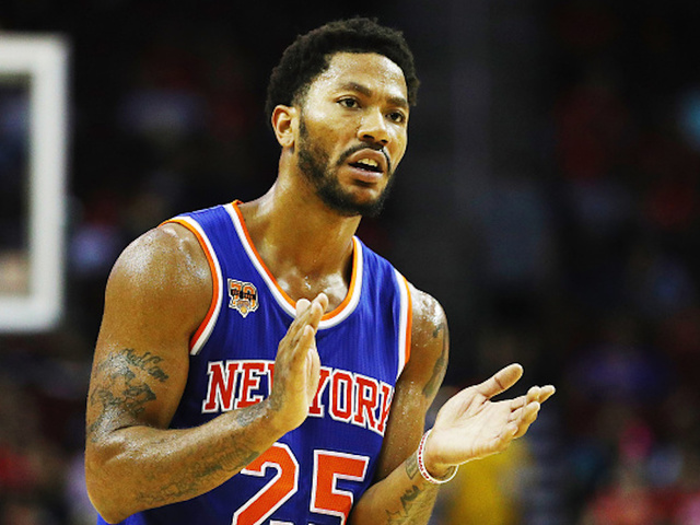 Jury clears NBA's Rose & friends gang rape lawsuit