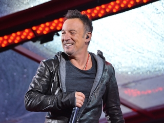 Bruce Springsteen wrote song for 'Harry Potter'