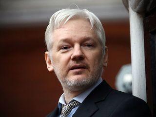 WikiLeaks supporters claim they broke internet