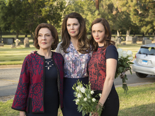 Trailer out for Netflix's 'Gilmore Girls' reboot