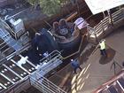 4 killed on ride at Australian theme park