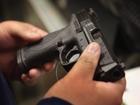 Gun pulled at DC restaurant after fake story