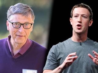 Uganda schools funded by Zuckerberg to close
