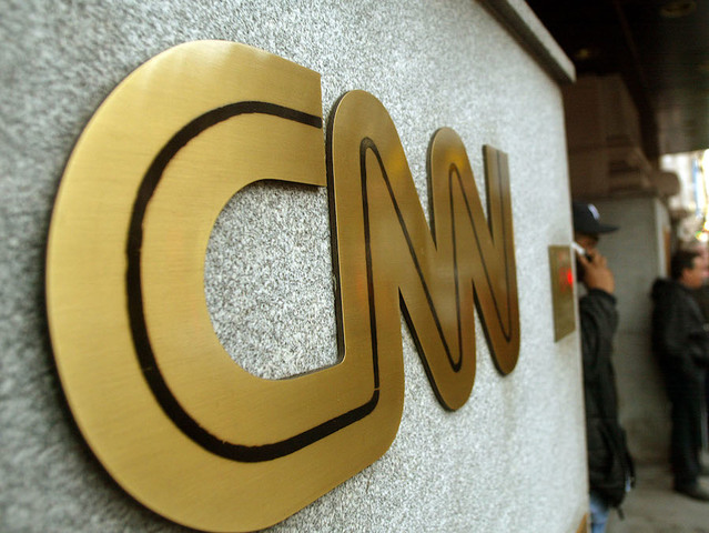 Snafu leads to hard-core porn shown on CNN for some cable subscribers