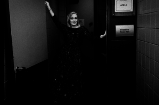 Adele announces she's having another baby