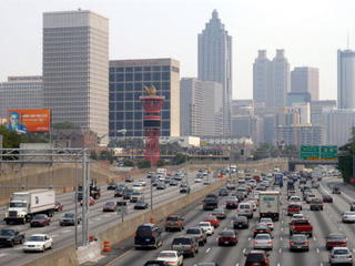USF study reveals transportation crisis