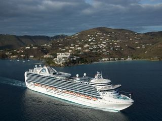 Dirty Dining: Norovirus on 10 Fla. cruise ships