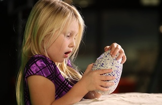 Target to release Hatchimals this Sunday