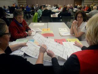 Federal judge stops Michigan election recount