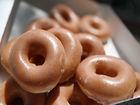 Get a dozen Krispy Kreme doughnuts for $4.99