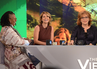 Why Candace Cameron-Bure is leaving 'The View'