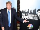 Trump to continue producing 'Apprentice'