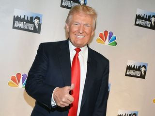Trump to exec. produce the 'Apprentice' reboot