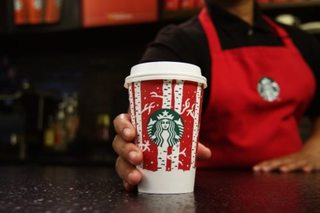 Here's how you can get free Starbucks