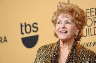 Debbie Reynolds' last words will give you chills