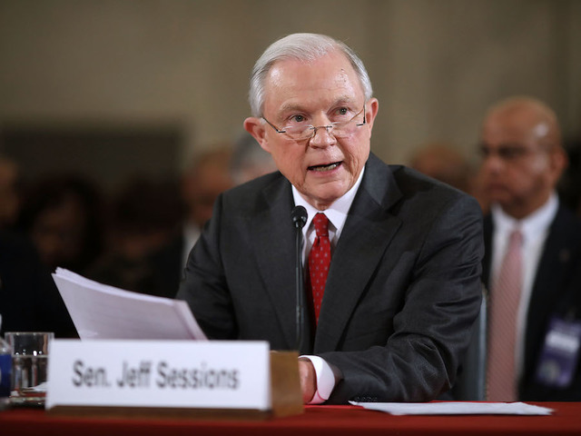 Sessions heatedly denies improper Russian Federation contacts