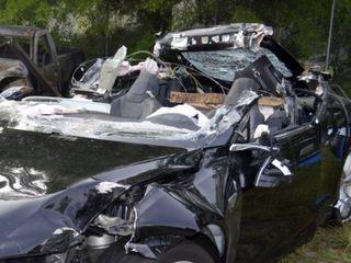 No autopilot defect found in fatal Tesla crash