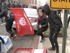 200-plus Inauguration Day protesters indicted