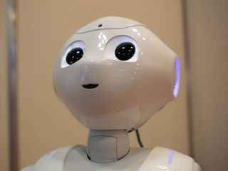 EU considers giving robots some legal status