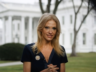 'Alternative facts' spark interest in '1984'