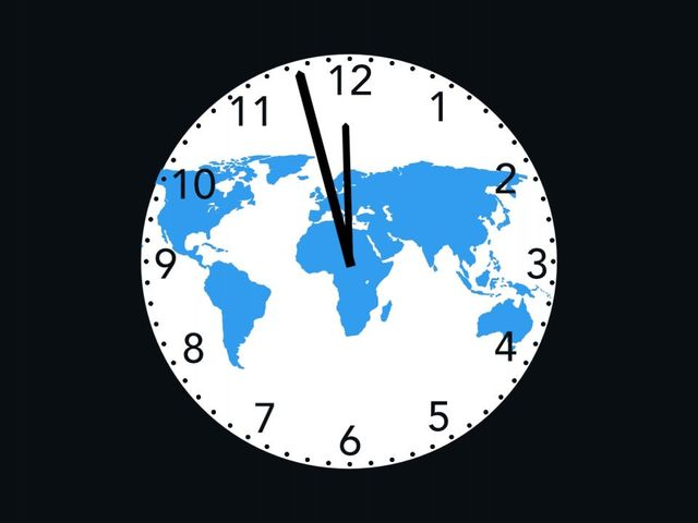 doomsday clock - photo #11