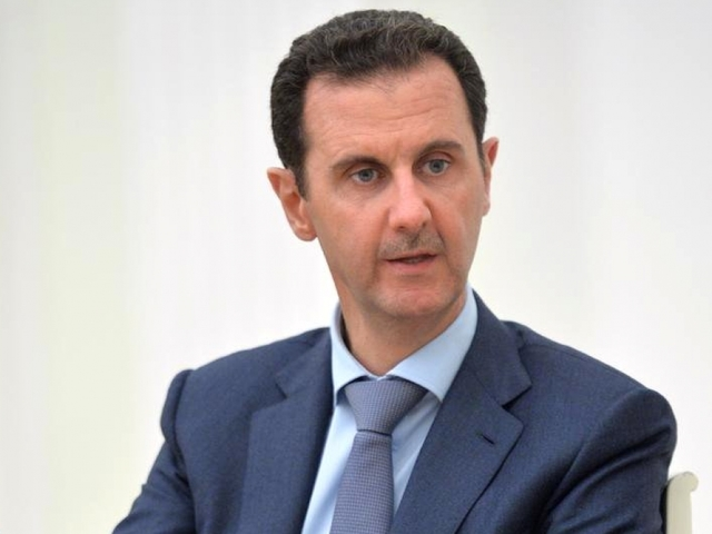 Syrian Foreign Ministry Responds to Trump Calling Assad 'Animal'
