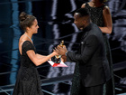 89th Oscars in Hollywood: Here's who's winning