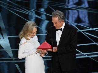 Accountants take the blame for that Oscars snafu