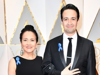 The ACLU makes its way into the Oscars