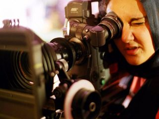 This grant aims to fund Muslim filmmakers