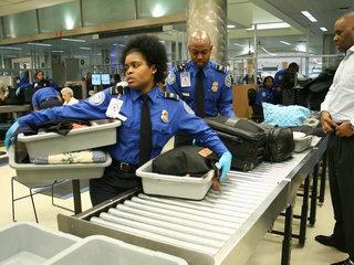 TSA tests new security screening procedures