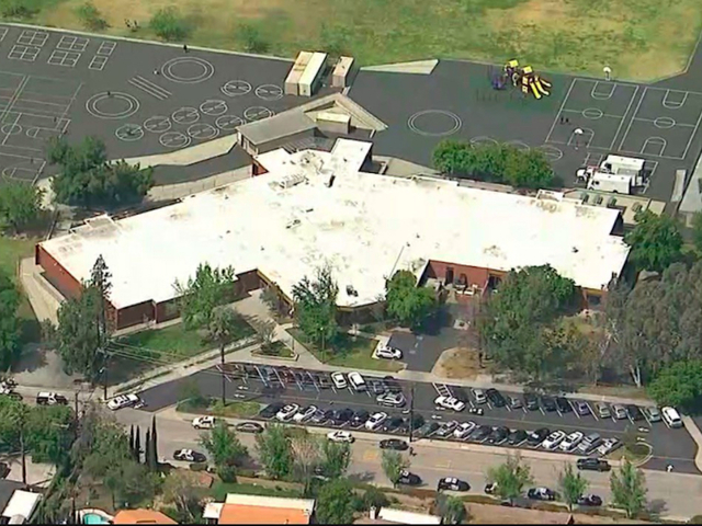 Brief marriage precedes fatal San Bernardino school shooting