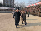 American detained in North Korea