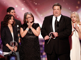 'Roseanne' coming back to TV with original cast